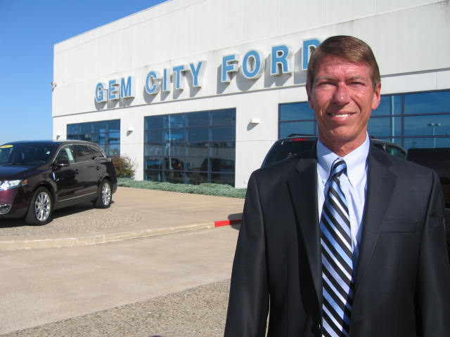 quincy area chamber  commerce archived spotlight stories gem city ford lincoln mercury