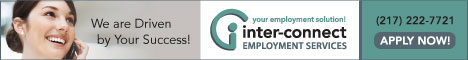 Inter-Connect Employment Services