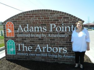 Adams Pointe/The Arbors at Adams Pointe