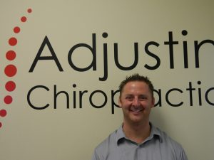 Adjustin Chiropractic