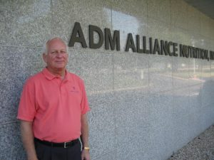 ADM Alliance Nutrition