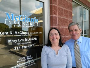 Mcginnis Insurance Agency Quincy Chamber Of Commerce