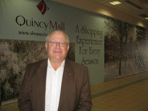 Quincy Mall