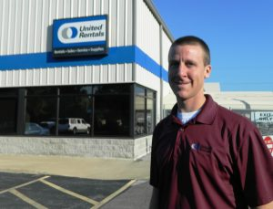 United Rentals - Quincy Chamber of Commerce