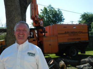 Brumbaugh Tree Service