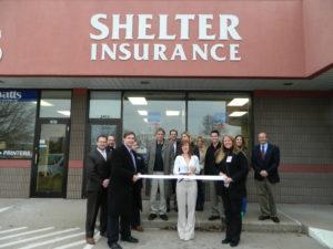 Shelter Insurance–Sara Bruns