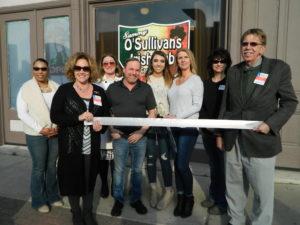 Sammy O' Sullivan's Irish Pub & Gaming Parlour