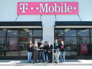 T- Mobile Cellular Store