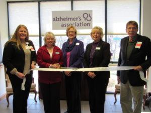 Alzheimer's Association – Quincy Area Branch