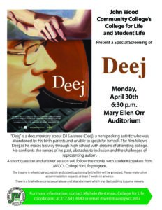 deej movie event flyer 1 quincy chamber of commerce