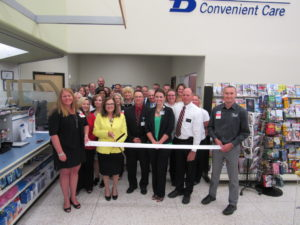 Blessing Convenient Care – Hy-Vee 36th & Broadway