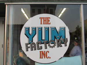 The Yum Factory, Inc