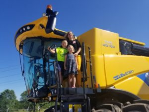 Quincy Tractor, hosted by Chamber Ag Committee