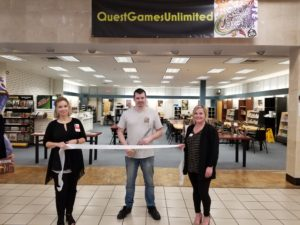 Quest Games Unlimited