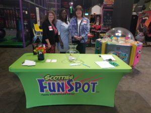 Scottie's Fun Spot