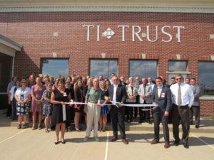 TI-TRUST, Inc.