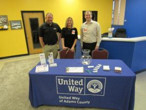United Way of Adams County, Inc.