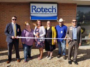 Rotech Respiratory & Home Medical Equipment