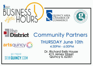 Community Partners Business After Hours