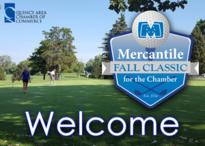 Mercantile Fall Classic Golf Tournament